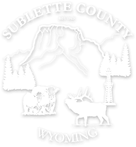 Sublette County Wyoming